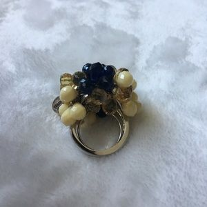 Rare Juicy couture ring